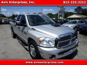 2008 Dodge Ram 2500 for Sale in Tampa, FL