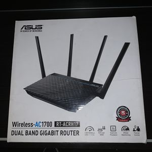 WiFi Router for Sale in San Diego, CA