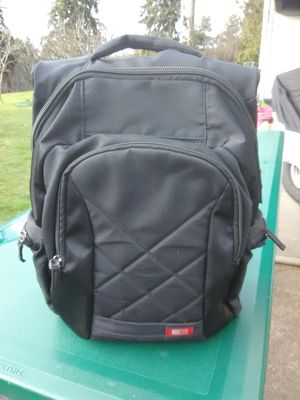 """Case Logic 16"""" Laptop Backpack for Sale in Snohomish, WA"""