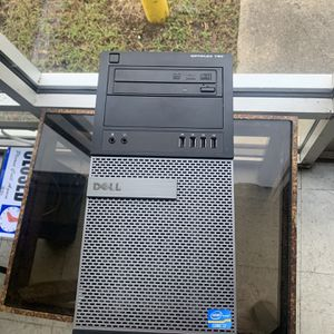 Dell Optiplex 720 I7 Quad for Sale in Raleigh, NC