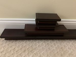 Wall shelves for Sale in Millersville, MD