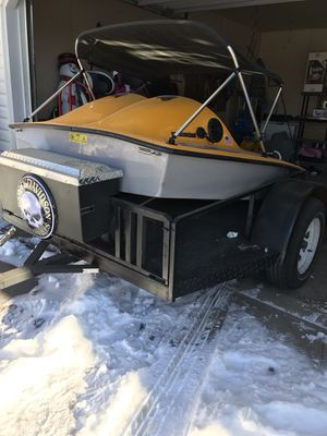 STOLEN UTILITY TRAILER STOLEN STOLEN PLEASE HELP FIND for Sale in Aurora, CO