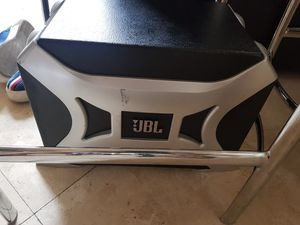 JBL Subwoofer for Sale in Orlando, FL