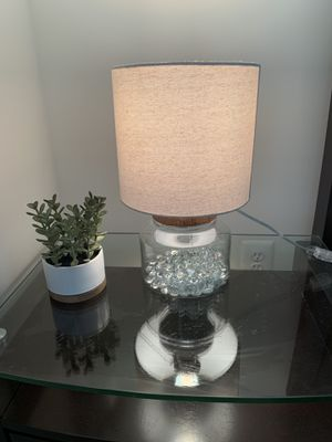 Two table lamps for Sale in Fairfax, VA