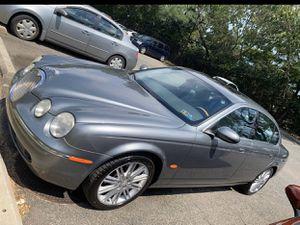 S-type Jaguar for Sale in Washington, DC