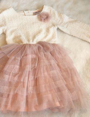 Little Lass Dress *4t for Sale in Gresham, OR
