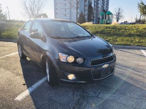 2015 Chevrolet Sonic for Sale in North Olmsted, OH