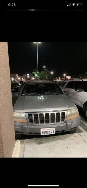 Jeep Cherokee for Sale in Riverside, CA