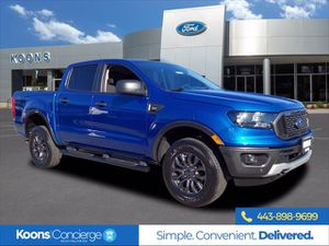 2019 Ford Ranger for Sale in Baltimore, MD