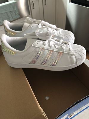 Women's Adidas Sneakers, size 7 for Sale in Worcester, MA