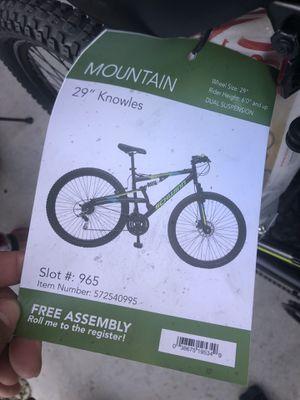 Schwinn mountain bike for Sale in Las Vegas, NV