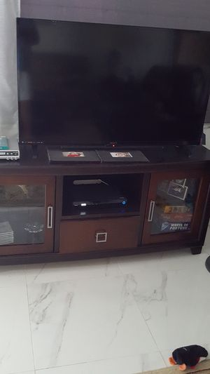 Tv cabinet stand for Sale in Fort Lauderdale, FL