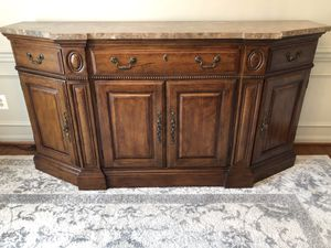 DINING ROOM BUFFET/SIDE BOARD for Sale in Ashburn, VA