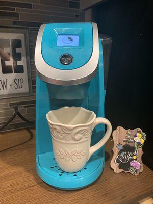 Keurig K250 Single serve coffee maker for Sale in Modesto, CA