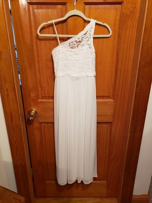 Flower Girl/Junior Bridesmaid Dress for Sale in Methuen, MA