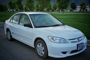 2005 Honda Civic GX for Sale in Genola, UT