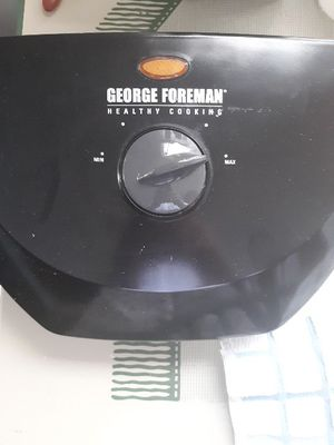 George Foreman grill for Sale in Frederick, MD