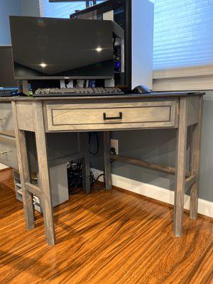 Modern desk for Sale in Alexandria, VA