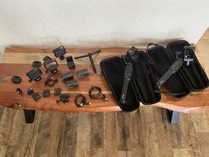 GoPro Super Kit for Sale in Davenport, FL
