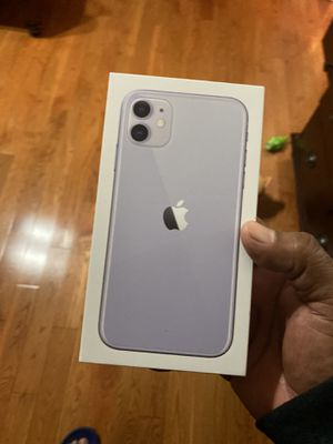 iphone 11 sprint 64 bran new for Sale in Lawrenceville, GA