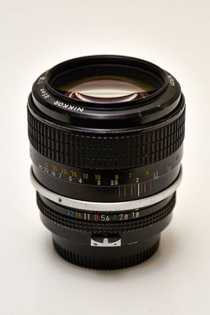 Nikon 85mm f/1.8 Lens for Sale in Portland, OR