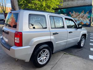 2008 jeep patriot, 101,254 miles, $3900 for Sale in The Bronx, NY