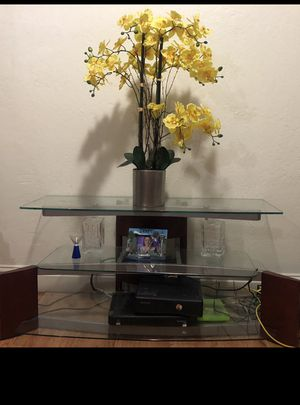TV stand for Sale in Redwood City, CA