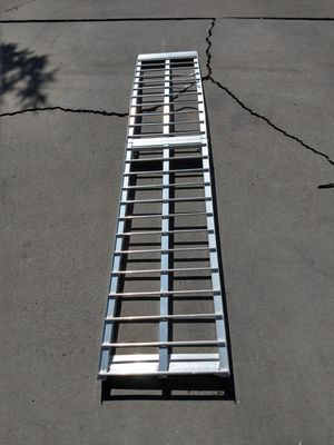 Motorcycle ramp for Sale in Grand Junction, CO