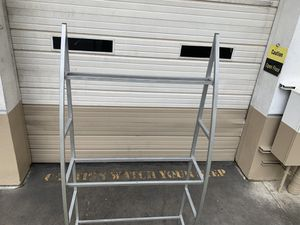 Metal shelf for Sale in Pomona, CA