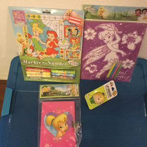 Tinkerbell gift lot for Sale in Carlsbad, CA