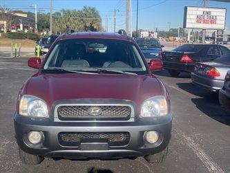 2004 Hyundai Santa Fe for Sale in Longwood,  FL