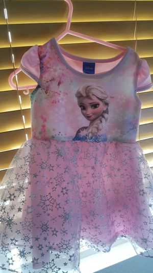 ELsA DISNEY for Sale in Victorville, CA