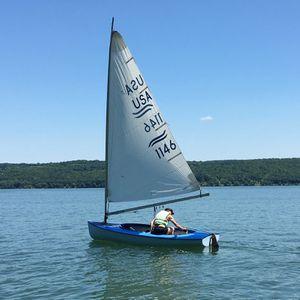 Finn sailboat for Sale in Trumansburg, NY