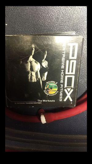 P90x workout home videos for Sale in Chula Vista, CA