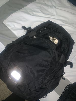 North face back pack for Sale in Springfield, VA