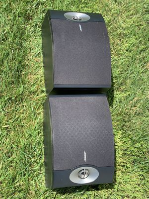 Bose speakers for Sale in Montgomery Village, MD