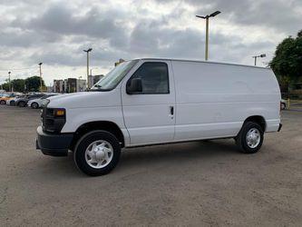 2013 Ford E150 Cargo Van 4.6L for Sale in Santa Ana,  CA