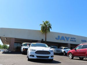 2014 Ford Fusion for Sale in Tucson, AZ