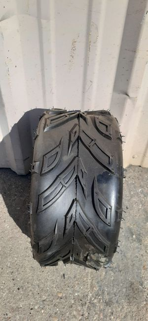 Motorcycles 4 wheeler four wheeler cuatrimoto atv Tires for Sale in Dallas, TX