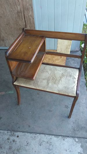 Antique table for Sale in Tampa, FL