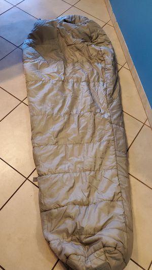 Cold Weather Sleeping Bag for Sale in Virginia Beach, VA