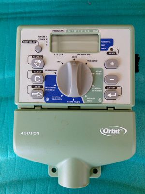 Orbit WaterMaster for Sale in Glendale, CA