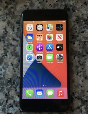 iPhone 8 unlocked 256 GB for Sale in El Segundo, CA