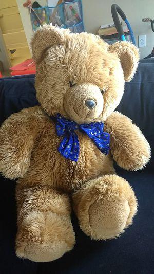 teddy bear soft toy for Sale in Dublin, OH