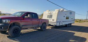 Weekend warrior fs3000 toy hauler for Sale in Salt Lake City, UT