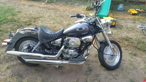 2 Q link 250 cc motorcycles for Sale in Arvada, CO