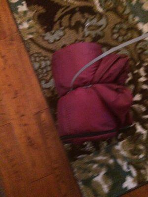 Sleeping bag for Sale in Lake Stevens, WA
