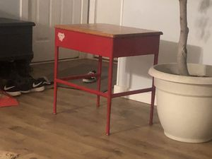 Kids desk and chairs for Sale in Elk River, MN