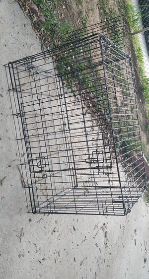 Huge Dog Kennel for Sale in Laredo, TX