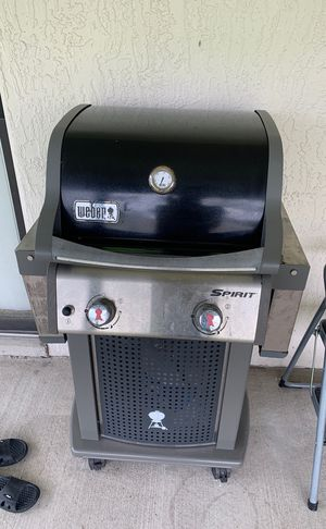 Weber Grill used for Sale in Land O Lakes, FL